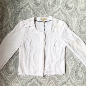 Lucky Brand Button Down Cardigan